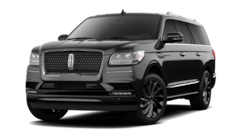 New 2020 Lincoln Navigator L Reserve SUV Fairfield, CA