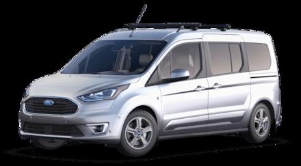 2020 Ford Transit Connect Commercial Titanium Passenger Wagon Wagon Passenger Wagon LWB