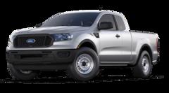 2021 Ford Ranger XL Super Cab