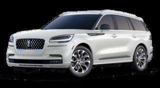 2022 Lincoln Aviator Grand Touring SUV
