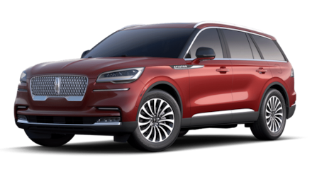 New 2020 Lincoln Aviator Reserve Reserve AWD for sale in Woodbridge, CT