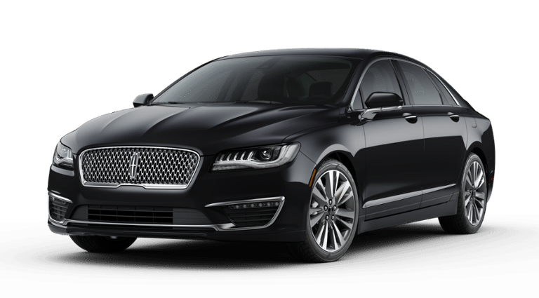 New 2020 Lincoln MKZ Reserve Sedan for sale in Woodbridge, CT