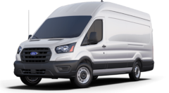 2020 Ford Transit-350 Cargo Cargo Van Commercial-truck
