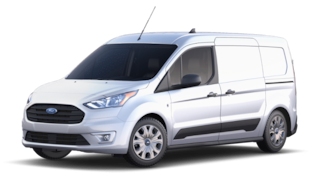 2022 Ford Transit Connect XLT Commercial-truck