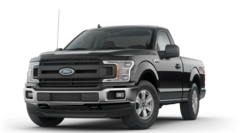 2020 Ford F-150 4x4 Regular Cab XL Truck