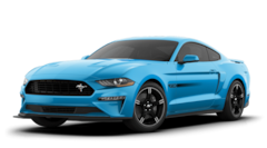 New 2020 Ford Mustang GT Premium Coupe in Manteca