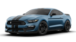 2019 Ford Mustang Shelby GT350R Fastback Shelby GT350  Fastback