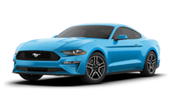 New 2020 Ford Mustang Ecoboost Coupe Missoula, MT