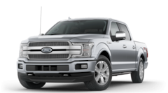 2020 Ford F-150 Platinum Truck SuperCrew Cab