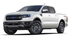 New 2020 Ford Ranger Lariat Truck for sale in Brattleboro