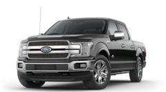 New 2020 Ford F-150 King Ranch Crew CAB in Kansas City, MO