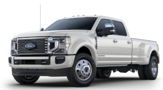 2021 Ford F-450 Truck