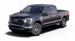 New 2021 Ford F-150 Lariat Truck 1FTFW1E50MFA38656 for Sale in Coeur d'Alene, ID