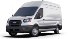 2020 Ford Transit-350 Cargo Base Van High Roof Van