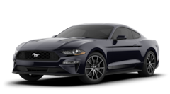 New 2020 Ford Mustang Ecoboost Coupe for sale in Darien, GA at Hodges Ford