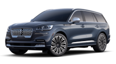 2020 Lincoln Aviator Black Label SUV For Sale Dayton