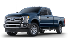 2020 Ford F-250SD XLT Truck