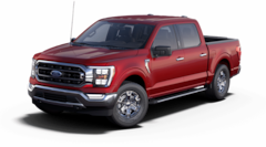 New 2021 Ford F-150 XLT Truck in Aberdeen, SD