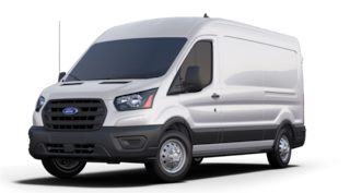 2020 Ford Transit-250 Cargo T-250 148 Med Rf 9070 Gvwr AWD