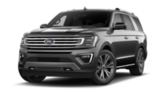 2020 Ford Expedition Limited 4x4 Limited  SUV