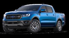 New 2021 Ford Ranger Lariat Truck SuperCrew For sale in Grand Forks, ND