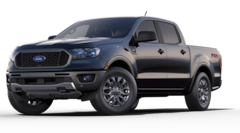 Buy a 2019 Ford Ranger XLT Truck for sale Youngstown