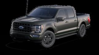 2021 Ford F-150 Supercrew - 4X4 - 502A High Truck