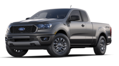 New Ford Models for sale 2020 Ford Ranger Truck SuperCab in North Brunswick, NJ