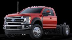 New 2021 Ford F-450 Chassis Truck Super Cab for sale in Cranston, RI