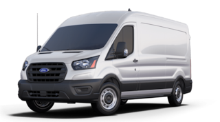 New 2020 Ford Transit-250 Cargo Base Cargo Van in Shelby, OH