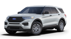 2021 Ford Explorer Base Sport Utility