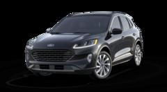 New 2021 Ford Escape Titanium Hybrid SUV 1FMCU9DZ6MUB20541 for Sale in Coeur d'Alene, ID