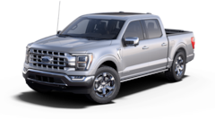 2021 Ford F-150 Lariat Truck 1FTFW1EDXMFA79044