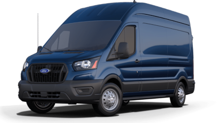 2021 Ford Transit-350 Cargo Base Commercial-truck