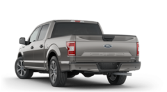 New 2020 Ford F-150 STX Truck SuperCrew Cab For Sale in Zelienople, PA