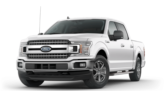 new 2020 Ford F-150 XLT Truck for sale in Cedar Springs