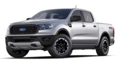 New 2021 Ford Ranger XL Truck for sale or lease in Moab, UT