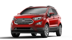 New 2020 Ford EcoSport SE Crossover MAJ6S3GL2LC315364 in Sturgis, SD
