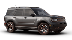 New 2021 Ford Bronco Sport Big Bend SUV 3FMCR9B68MRA11368 in Rochester, New York, at West Herr Ford of Rochester