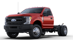 2021 Ford F-350 Chassis Commercial-truck