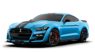 2021 Ford Mustang Shelby GT500 Coupe