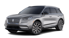 New Lincoln 2020 Lincoln Corsair Reserve Crossover for sale in Davenport, IA