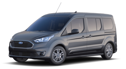Featured new vehicles 2021 Ford Transit Connect Wago XLT Van for sale near you in Cherokee, IA