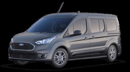 2021 Ford Transit Connect Wago XLT Van