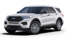 2021 Ford Explorer Base AWD Base  SUV
