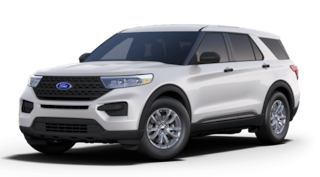 2021 Ford Explorer Explorer SUV in Las Vegas, NV