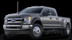 2021 Ford Superduty F-450 XL Truck