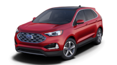 New 2021 Ford Edge SEL Sport Utility in Franklin, MA