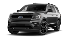 New 2020 Ford Expedition Limited SUV near Jackson Township