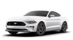 New 2020 Ford Mustang Ecoboost Coupe for Sale in Martinsville, VA